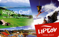 LIPTOV Region Card